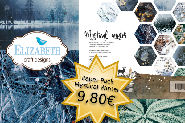 Paper Pack Mystical Winter